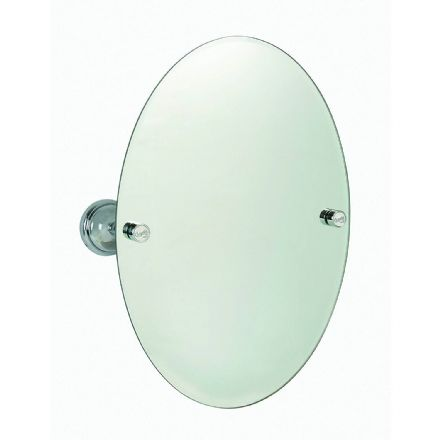Croydex 1919 Flexi-Fix Mirror